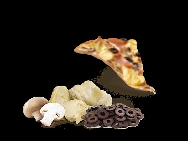 La Linea Pizzeria