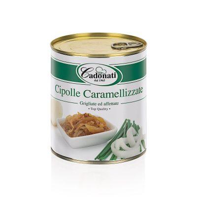 Cipolle Caramellizzate