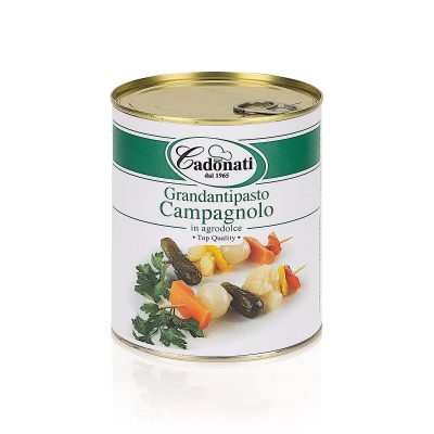 Grandantipasto Campagnolo in agrodolce