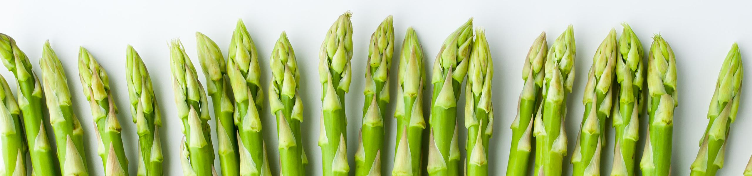 Asparagi verdi nostrani fini
