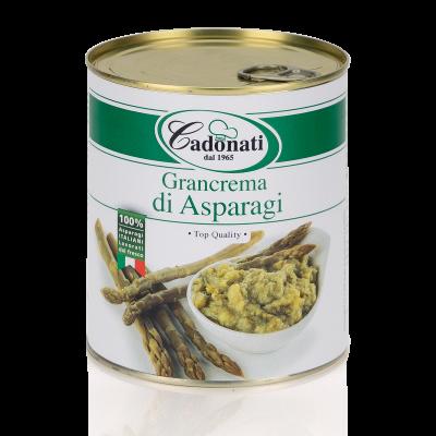 Grancrema di Asparagi