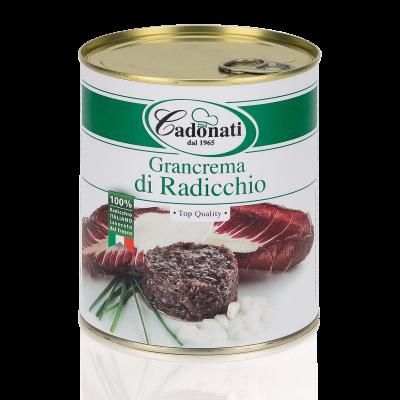 Grancrema di Radicchio