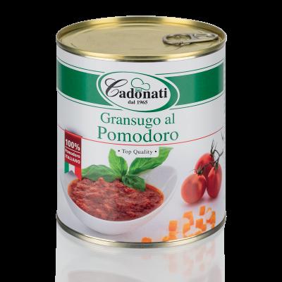 Gransugo al Pomodoro