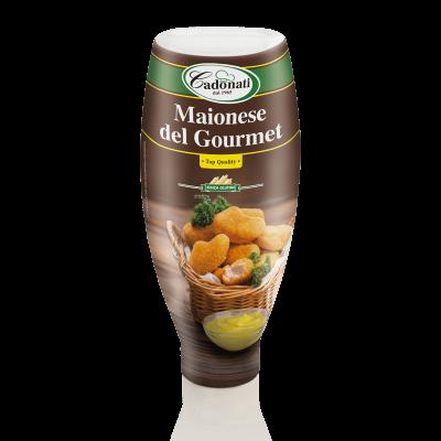 Maionese del Gourmet
