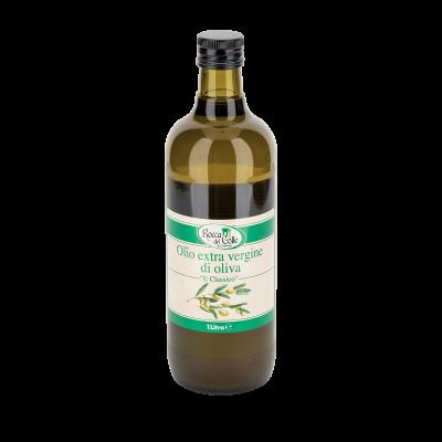 Olio extra vergine di oliva Il Classico