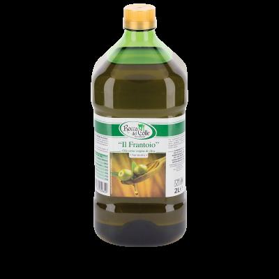 Olio extra vergine di oliva Il Frantoio