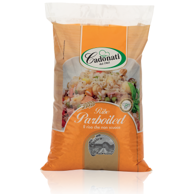 Riso Ribe Parboiled 5 Kg