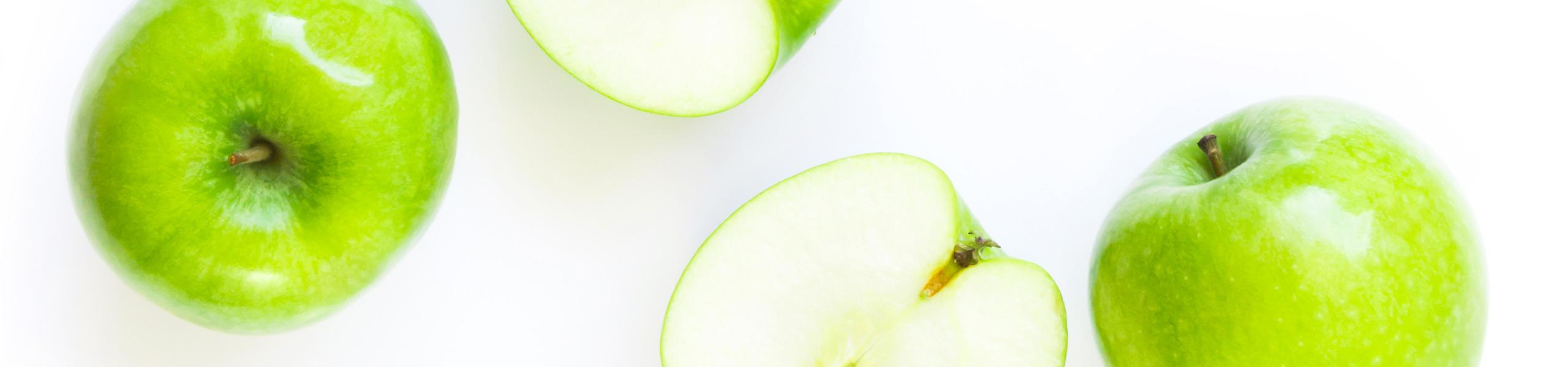 Preparato per Sorbetto gusto mela verde