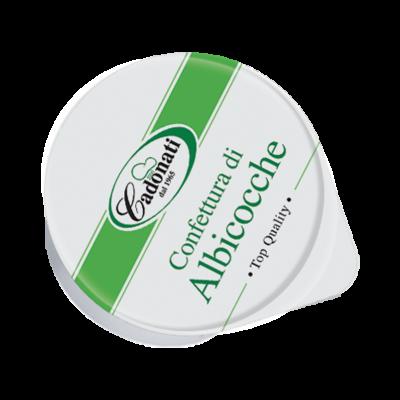 Confettura di Albicocche monodose