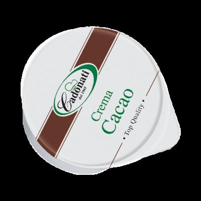 Crema Cacao monodose