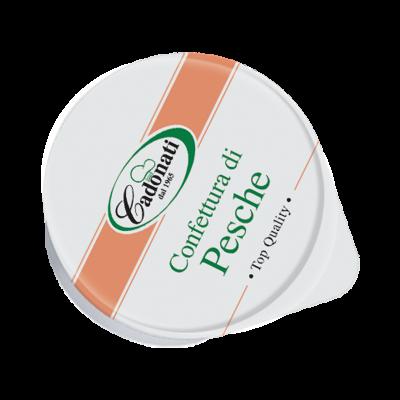 Confettura di Pesche monodose