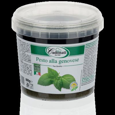 Pesto alla genovese 800 g