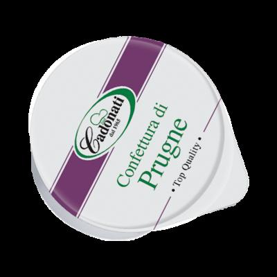 Confettura di Prugne monodose