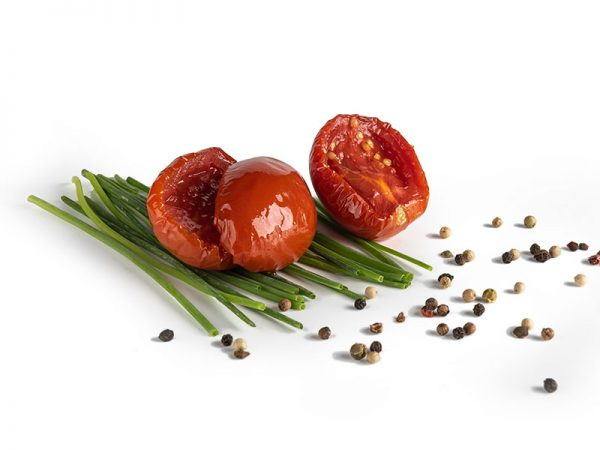 I Pomodori semi-dry